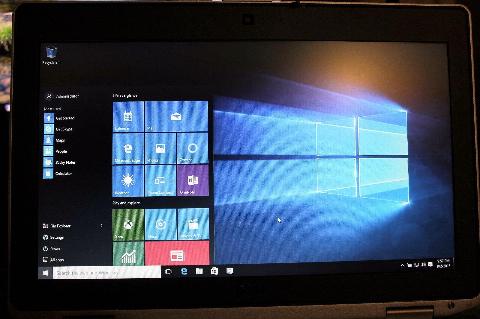 Dell Latitude E6430 i5-3340M 2.70Ghz 8GB, 240GB SSD, HDMI, Webcam, Win 10 Pro