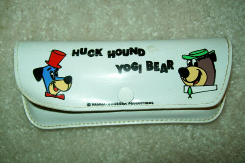Rare 1959 Huckleberry Hound & Yogi Bear Children