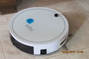 Bobi (robotic vacuum) for sale