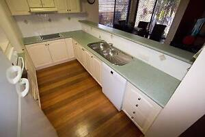 Used kitchen already removed Caboolture Caboolture Area Preview