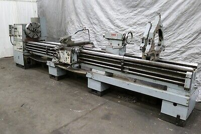 28 X 157 Toolmex Model Tur-710 Lathe Yoder 69868
