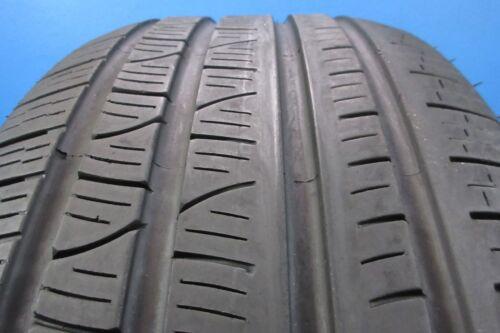 Used Pirelli Scorpion Verde All Season  265 45 20  7-8/32 Tread  1385F