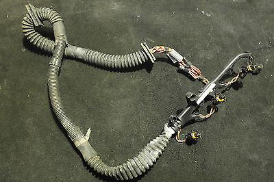 ROVER 75 CDTI DIESEL INJECTOR wiring LOOM