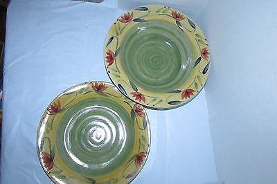 Rim Pasta Plate - Pier 1 Elizabeth 11 1/2