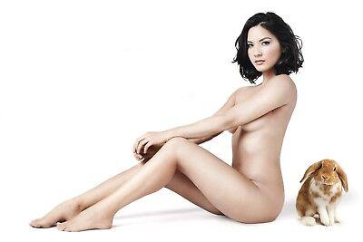Olivia Munn Foto Format 20x30cm