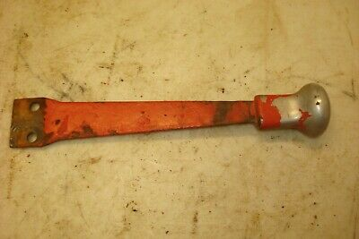 Ford Naa 600 800 Tractor 3pt Lever
