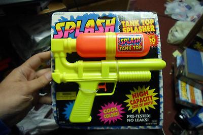 Splash Tank Top Splasher Water Gun by Ja-Ru