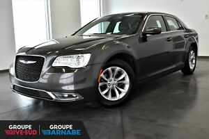 Chrysler 300 TOURING| NAVIGATION+CUIR+TOIT