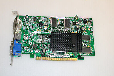 Carte graphique PCIE X300/256MB TESTED (HP PN5188-1678)(RV370XT)