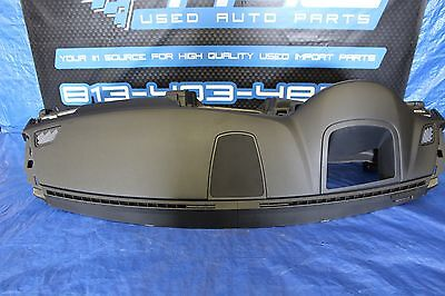 2013 13 BMW M5 SEDAN OEM FACTORY DASHBOARD COVER ASSEMBLY F10 #1063
