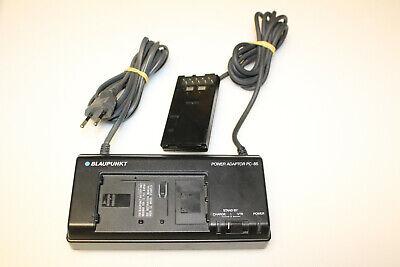 Chargeur Power Adaptor Blaupunkt 10V 1.3A Model: pc-85