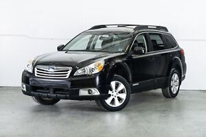 2012 Subaru Outback 2.5i Limited CERTIFIED Finance for $68 Weekl