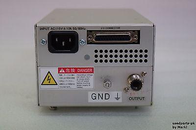 Matsusada Precision W06-1n High Voltage Power Supply