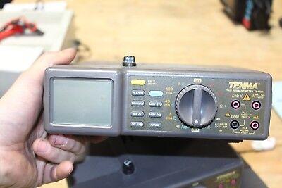 Tenma 72-4020 True Rms Multimeter