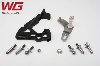 6 Speed Adjustable Short Shifter Quick Shift for Audi TT Mk1 210 / 225 BHP