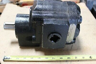 Parker Commercial 313-9218-028 Hydraulic Pump New