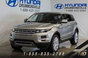 Land Rover Range Rover Evoque Prestige + JAMAIS ACCIDENTÉ + IMPE