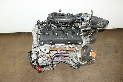 2002 2003 2004 2005 2006 NISSAN ALTIMA SENTRA SE-R SPEC V ENGINE JDM QR25 2.5L