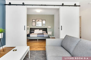 Stylish Studio Apartment Starting From 1 650