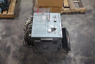 Biddle Megger Impulse Accessory 650112 Cable Fault Locator
