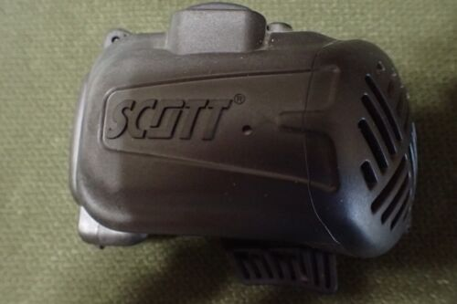 New Scott Epic Voice Amp Amplifier