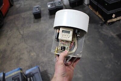Portable Air Sampler Air Metrics Airmetrics
