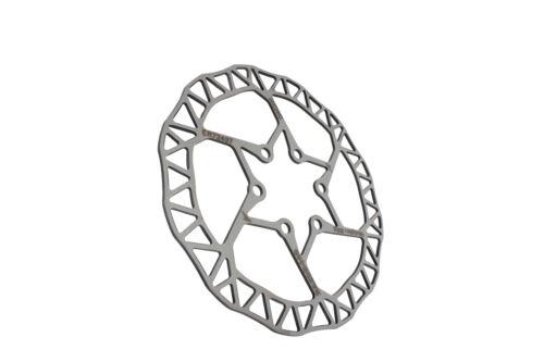 140mm KCNC Razor Stainless Steel MTB Mountain Bike Bicycle Disc Brake Rotor