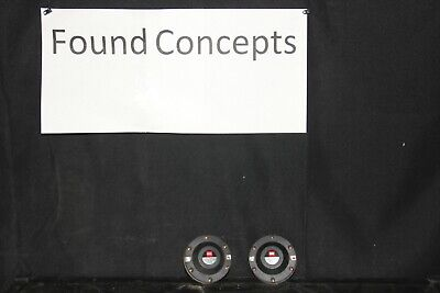 """Used, BMS 4552 1"""" Driver for L-Acoustics Kudo Speaker 16 ohms New open box for sale  Shipping to Canada"""
