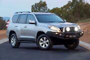 2014 Toyota Landcruiser Prado GXL Auto 4x4 MY14 Wodonga Wodonga Area Preview
