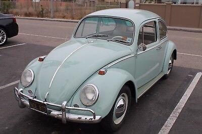 Image 22 of 1965 Volkswagen Beetle…