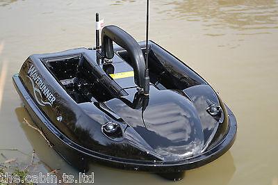 Carp Fishing Bait Boat from Waverunner MK4 -- 5.8ghz 2020/21 Version