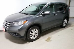 2012 Honda CR-V Touring |Navi|AWD|Htd Leather|Btooth|Clean