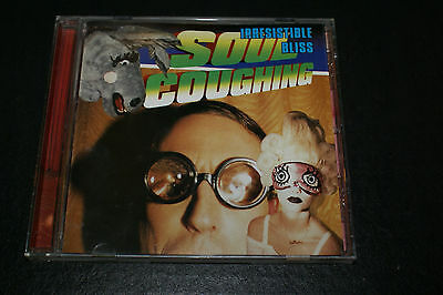 Soul Coughing   Irresistible Bliss Cd  1996 O Ut Of Print Fast Shipping
