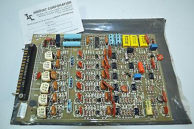 Miller Welder Gold Star Pcb Printed Circuit Control Board Model 059323