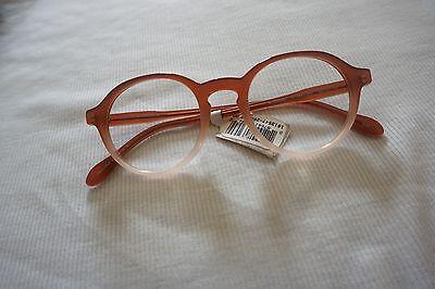 Corinne Mccormack Novea Pnk Fde Athns Basic Reading Glasses Rv 68  1 00 No Box