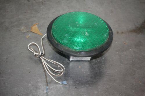 Dialight Green Signal Light 433-2120-001 120VAC 8.2VA