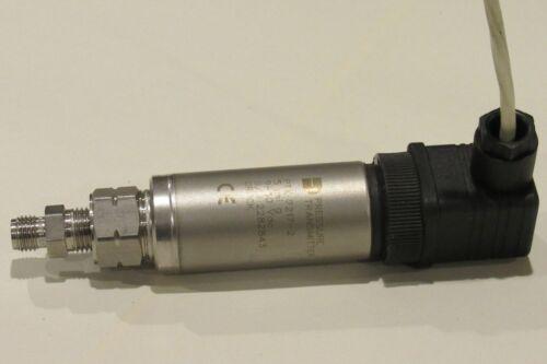 DRUCK PTX 7217-2 Pressure Transmitter 5 psi g, 9-30 VDC FREE SHIPPING!