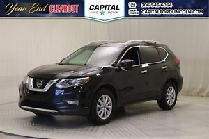 2017 Nissan Rogue **New Arrival**