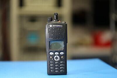 Motorola XTS2500 III UHF 380-470MHz Astro P25 XTS 2500 FPP(BN) w/tags*Radio Only. Buy it now for 285.00