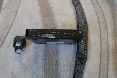 Arris AT&T VIP2500 Wireless TV receiver Box