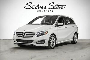 2018 Mercedes Benz B250 4matic Sports Tourer