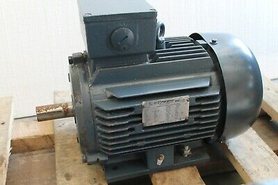 Marathon Electric Metric Motor R352a 100ltfc6536 4hp 1800rpm 230460v 3ph