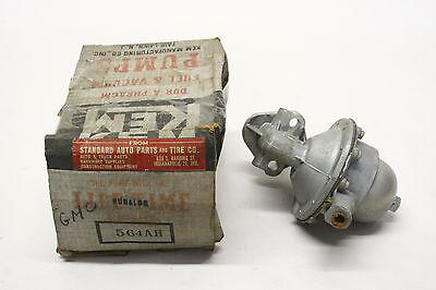 NORS Fuel Pump 1938 1939 1940 1941 1942  GMC Pickup Truck #564