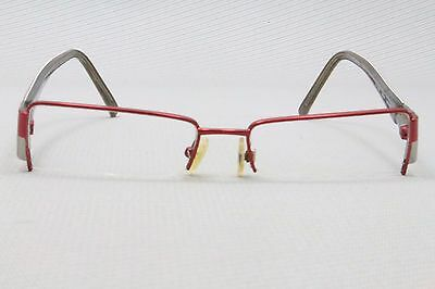 Tommy Hilfiger TH3379A spring temples sz 52/16 Eyeglasses Frame Without (Eyeglasses Without Temples)