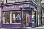 Mudfoot and Scruff Ltd