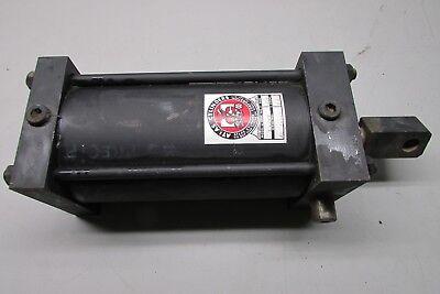 Atlas Cylinder 24249 Bore 5.0 Stroke 8.0 Hydraulic Cylinder