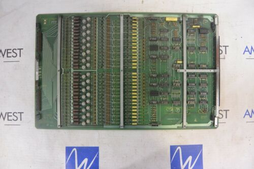 GE FANUC 44A398711G02 PRINTED CIRCUIT BOARD - USED