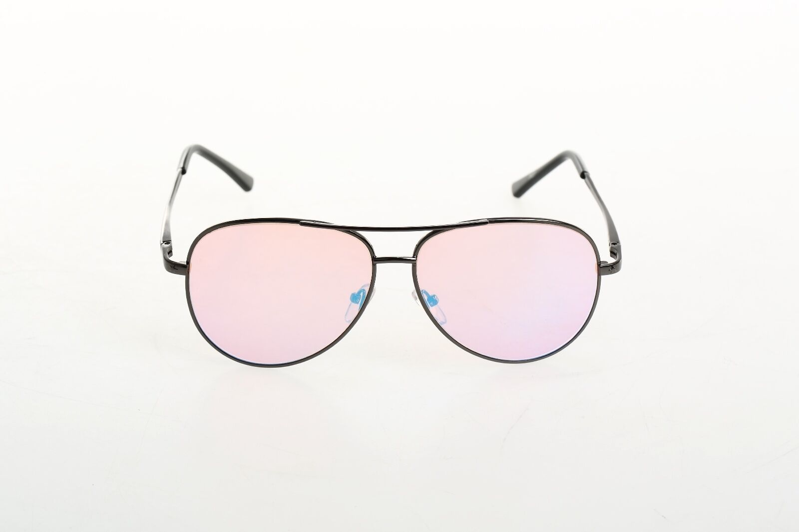 Color Blind Glasses Aviator Classic  TP-006 + a Cute Glasses Case
