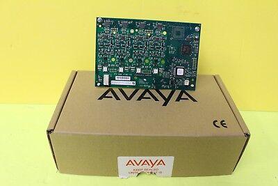 Avaya IP500 Analog Trunk Card 4 V2 Universal (700503164 ) / SAME DAY SHIPPING Universal Trunk Card