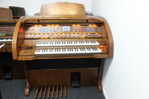 Preowned Lowrey Sensation Home Organ